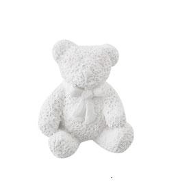 Gessetti Profumati Mathilde M a forma di orsetto medio fragranza Nounours 10pz