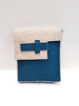 Tracolla Teresa Cambi in lana
