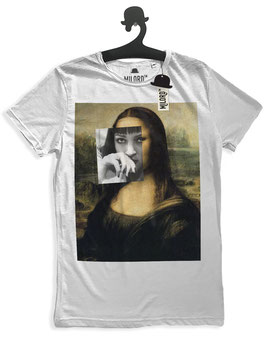 MONALISA FICTION