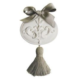 Medaglione arabesco fragranza Marquise Mathilde M
