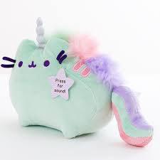 Peluche Unicorno Sonoro