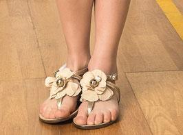 Sandalo infradito Kontessa