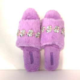 Pantofole spuntate Biffoli