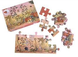 Puzzle Garden 40 pz. 570154