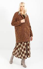 Lima long jacket