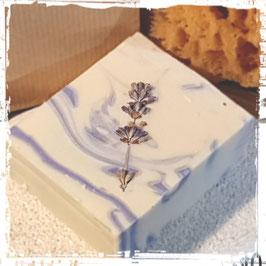 Seide & Lavendel