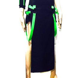 LOIN/パネルスカート