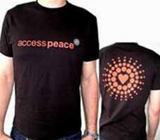 Love Parade Access T-Shirts