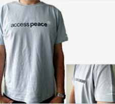 Love Parade Peace T-Shirts