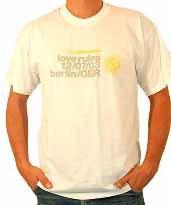 Love Parade 2003 T-Shirts