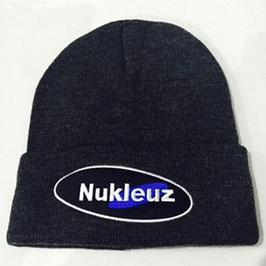 Nukleuz ニットキャップ
