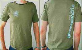 Love Parade 2002 piping T-Shirts