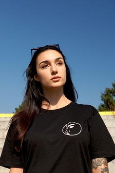 Moonchild T-Shirt Black