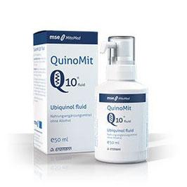 QuinoMit® Q10 fluid MSE