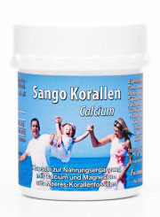 Original Sango Korallen Calcium