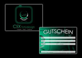CliX Gutschein