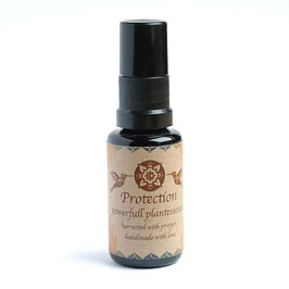 """Protection"" Pflanzenessenz 20ml"