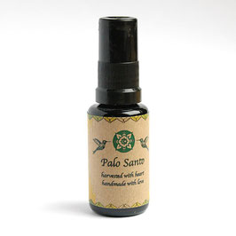 Palo Santo Plantessence 20ml