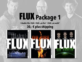 FLUX Package 1