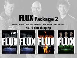 FLUX Package 2