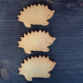 発酵バターヘーゼルナッツクッキー
