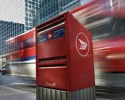 Surclassement de livraison : Colis accéléré ou Xpress (Postes Canada)