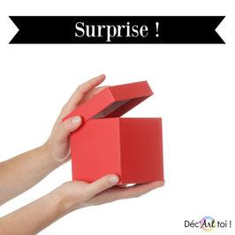 1 bijou : PAQUET SURPRISE!