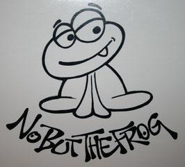 "Album -""NotButTheFrog"""
