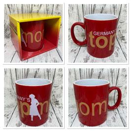 Kaffeebecher RL TOP MOM