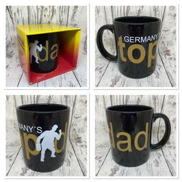 Kaffeebecher RL TOP DAD