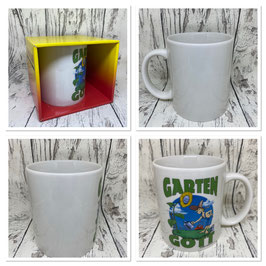 Kaffeebecher RL GARTENGOTT