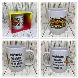 Kaffeebecher RL RUHESTAND