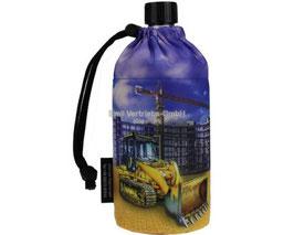 Emil - Die Flasche 0,4l BAUSTELLE