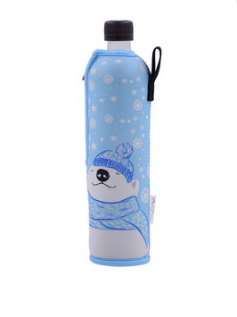 Dora Flasche 500ml - Eisbär