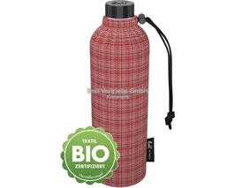 Emil Weithals-Flasche 0,4l - Bio-Genova