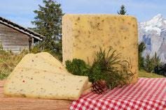 Eiger Raclette Alpenkräuter