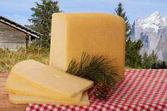 Eiger Raclette Nature ca. 500g