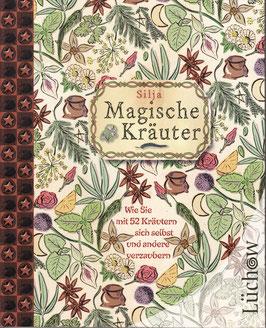 Magische Kräuterbuch