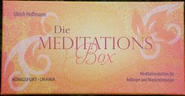 Die MEDITATIONS Box