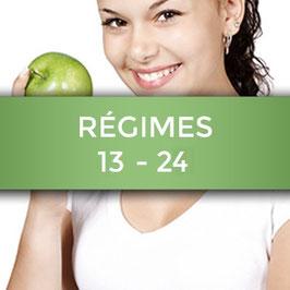 Régimes  B