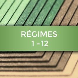 Régimes A