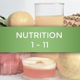 Cours de Nutrition
