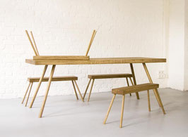 LANDLUFT TISCH / TABLE
