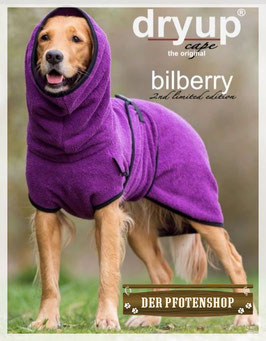 Dryup Cape -bilberry *Sonderfarbe*