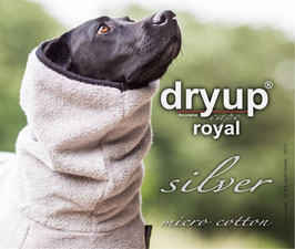 Dryup Royal silver
