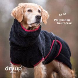 DryupCape - schwarz