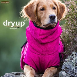 Dryup Cape *PINK* Sonderedition