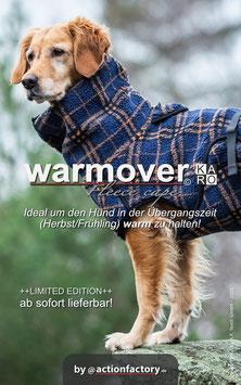 Warmover Cape *Limited Edition*