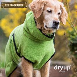 DryupCape-kiwi *Sonderfarbe*