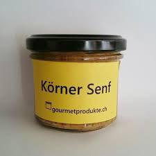 Körner Senf